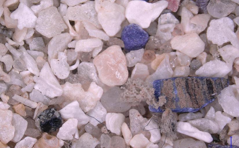 Sand: Archipel Glenans