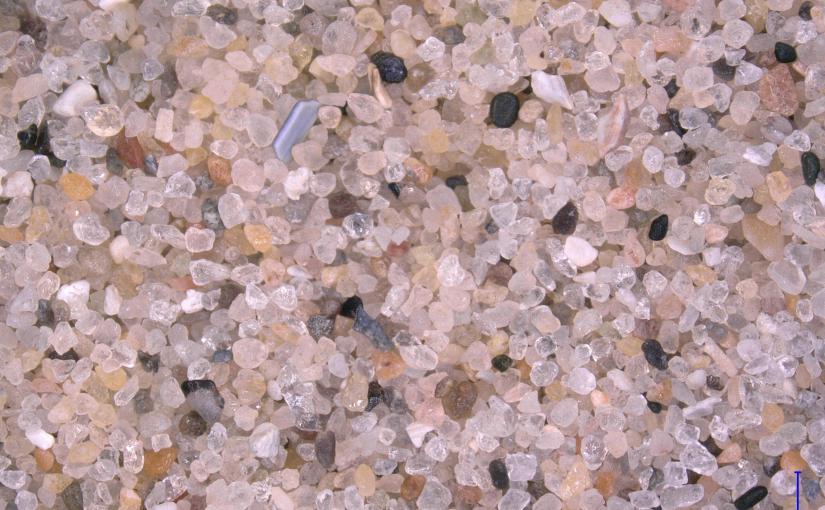 Sand: Dunkirk Beach