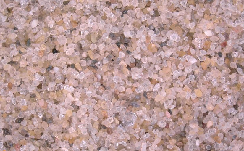 Sand: Nourishment atAmeland