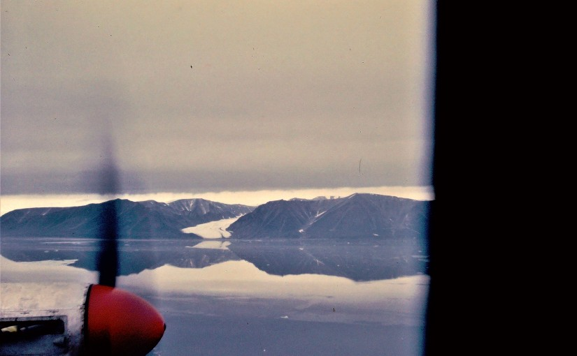 Fjords of the HighArctic